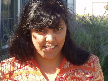 Dr. Anjali Pandey