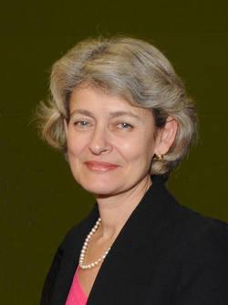 Irina Bokova