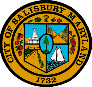 Salisbury City Seal