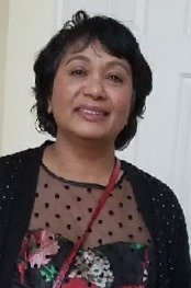 Margaret Persaud