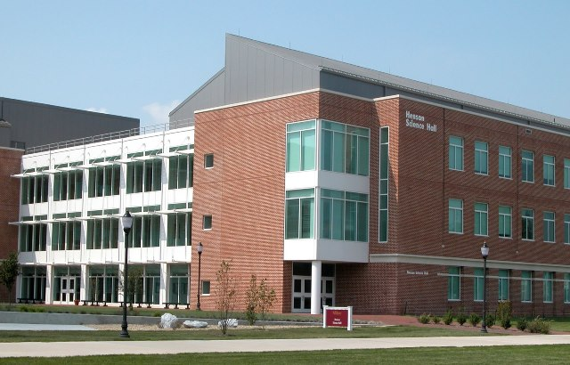 Henson Science Hall