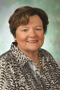 President Janet Dudley-Eshbach
