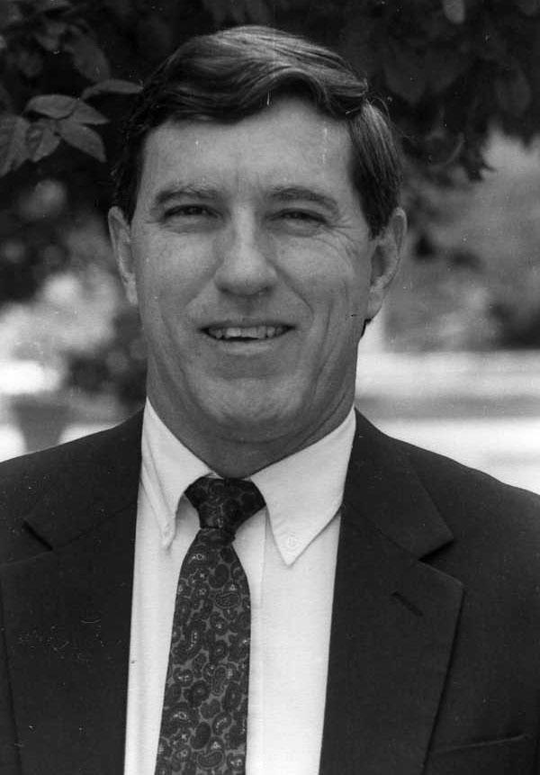 Dr. K. Nelson Butler