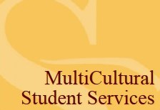 MultiCultural Student Services