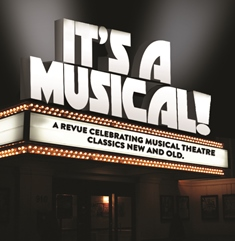 It's a Musical! logo