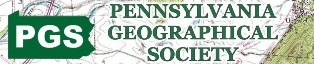 Pennsylvania Geographical Society logo