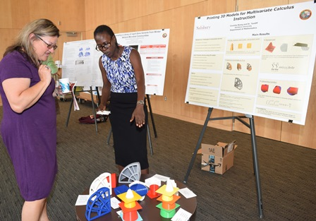 Summer Research Celebration 2017