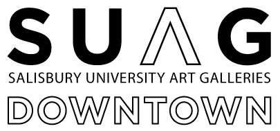 SU Art Galleries Downtown logo