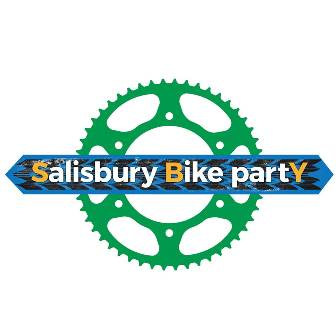 Salisbury Bike Party Logo