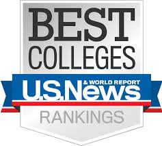 U.S. News Rankings