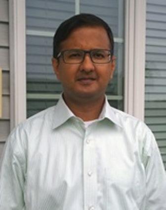 Dr. Amit Poddar