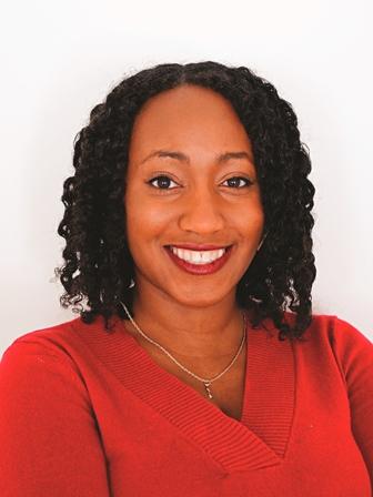 Dr. Amina Gautier
