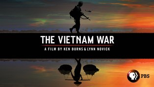 'The Vietnam War' logo