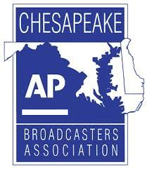 Chesapeake Associated Press Broadcasters Association Logo