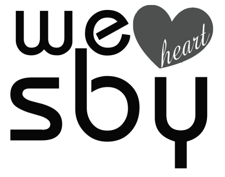 We Heart Sby