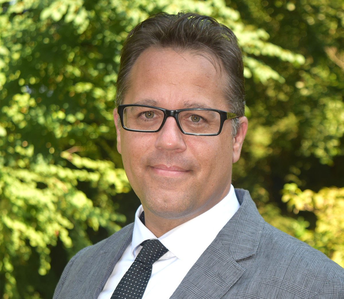 Andrew Martino