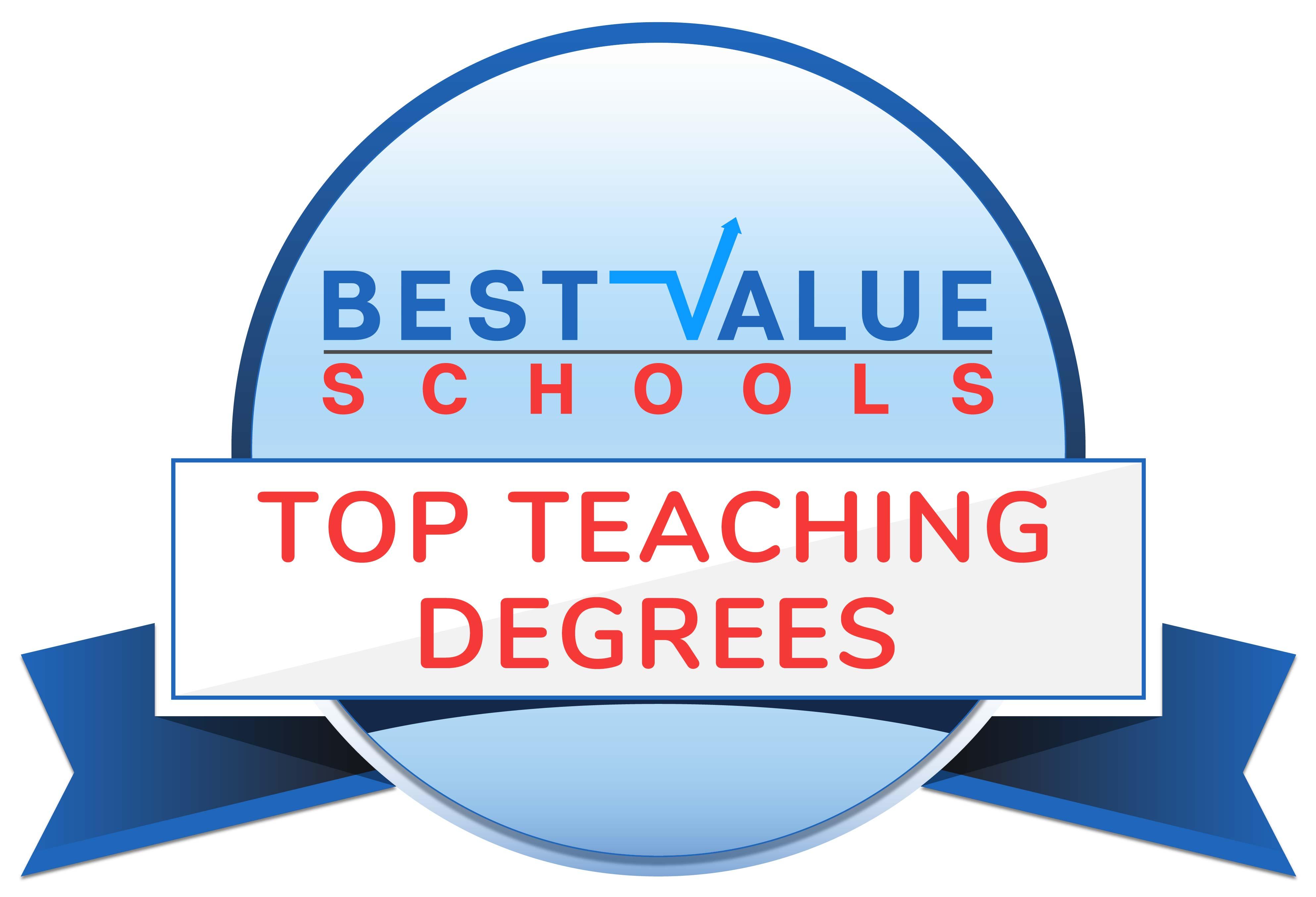 Best Value Schools Teaching Logo