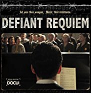 Defiant Requiem Movie Poster