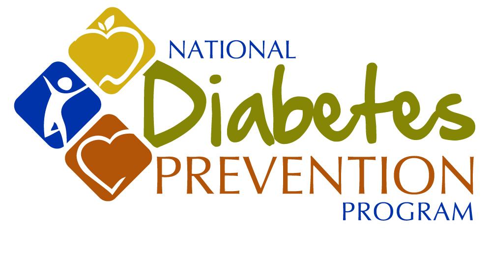 National Diabetes Prevention Program Logo