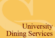 University Dining Services Logo