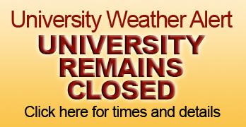 Update: Salisbury University remains closed