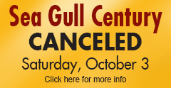 Sea Gull Century Canceled