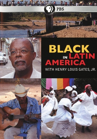 Black in Latin America Movie Poster