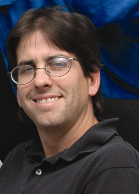 Mike Bardzell