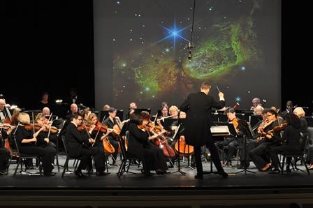 Salisbury Symphony Orchestra