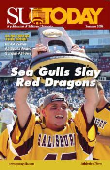 SU Today Cover